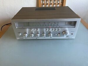 Vintage Rare Bush Stereo Receiver Amplifier BS 3802 AS