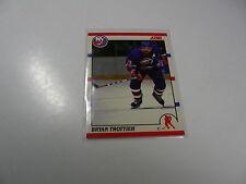Bryan Trottier 1990 Score Canadian card #270