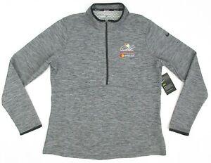 NEW! Nike Golf Women's Arnold Palmer Invitational Dry Top Pullover XL XXL $75