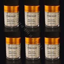 6  X Boxes Simengdi Bio-Gold Pearl Cream Anti-Aging Herbs Wrinkle + Free Gift
