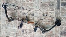 Mathews Q2Xl Compound Bow SoloCam