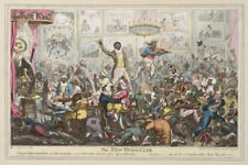 George Cruikshank Reproduction Art Prints