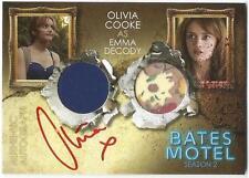 Bates Motel Season 2 Auto Dual Costume DCOC Olivia Cooke as Emma Decody [Vari3]