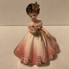 Vintage Josef Originals Mary Lou of First Formal Series