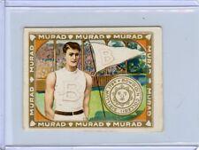 1910-11 T51 MURAD (NO #) BOWDOIN COLLEGE, TRACK & FIELD, 090518