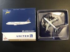 Gemini Jets 1:400 United Airlines Airbus A320