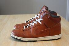 Nike Dunk High Premium (2003) Medium Curry 305808 771 Size 11.5 SB Travis Scott