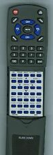 Replacement Remote for SANYO PLCXM150, PLCXP200L