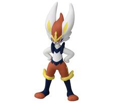 "Pokemon Figure Moncolle ""Cinderace"" Japan"