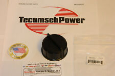 OEM Tecumseh 37844 fuel gas cap  fits Toro Recycler Toro Power Max push mowers