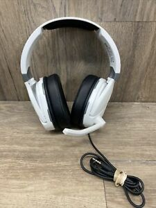 Turtle Beach Earforce Recon 200 White for Xbox One & PS4 Wired Headset Tested