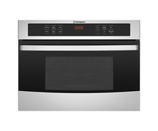 Westinghouse 60cm 44 Litre Convection Microwave with Grill - Model: WMB4425SA