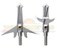 Swhacker 2 blade 125gr 1.75 cutting diameter 100% stainless steel 00241