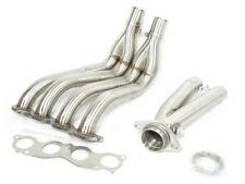 PLM Exhaust Header V2 Tri-Y 4-2-1 Integra DC2 Civic EG EK w/ K20 K24 Engine Swap