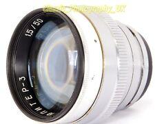 Jupiter - 3 5 cm 1:1 .5 lente principal basado en la lente Zeiss Sonnar 1.5/50mm para Contax