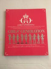 Girls' Generation (SNSD) - The First Album (INTL SHIPPING)