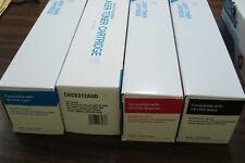 HP CP1025nw Refurb Toner Cartridge Set