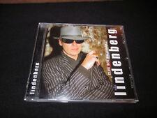 UDO LINDENBERG - CLUB DER MILLIONÄRE CD