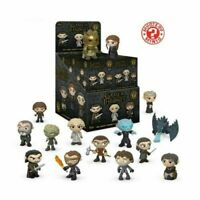 Funko Game Of Thrones  Mystery Minis (2019) S10 -  1 Piece Suprise Fun
