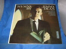 JIMMY DEAN . HYMNS BY JIMMY DEAN . HARMONY LP [INV-33]
