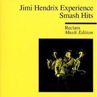 JIMI EXPERIENCE HENDRIX - ALL TIME BEST-RECLAM MUSIK EDITION CD NEU