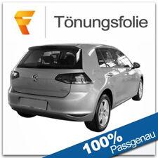 3D-vorgewölbt Tönungsfolie passgenau tiefschwarz 5/% Renault Clio 2 B 3-Türer 98
