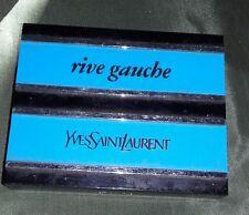 Maquillage rive gauche Yves Saint Laurent