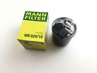 Dieselfilter MANN-Filter WK820/16 Vito Viano W639 W447 Sprinter 906