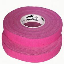 Pink PowerTrain Finger Tape for BJJ Brazilian Jiu-Jitsu, Judo & Crossfit