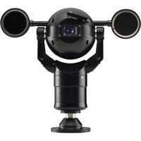 Bosch MIC400IRBUP14636N Infrared IR 36X Day Night PTZ Black NTSC Security Camera