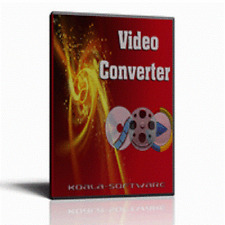 Any Video Converter soporta videos/music/recording / download/edit/play.
