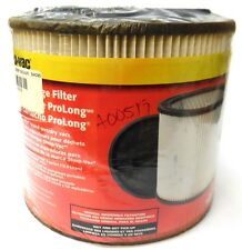 SHOPVAC, FILTER, 90304, 49198, TYPE U, 5 GALLON AND ABOVE