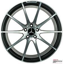 Original Mercedes Benz SLS AMG 197 GT S R C 19 & 20 Zoll A1974011102 / 1002