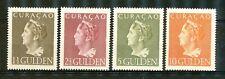 Curaçao 178 - 181 postfris