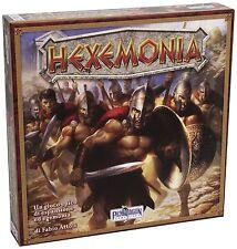 HEXEMONIA gioco da tavolo in italiano