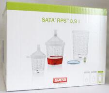 SATA 1011973 RPS CUP 0.9L FLAT SIEVE 125 WATERBORNE (40/CS)