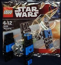 STAR WARS LEGO MINI TIE FIGHTER DARTH VADER  8028