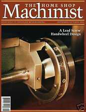 Home Shop Machinist Magazine Vol.24 No.5 September/October 2005