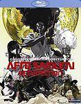 Afro Samurai: Resurrection (Blu-ray Disc, 2009, Directors Cut)