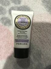 Perlier Shea Butter Body Balm with Lavender Extract