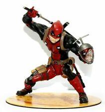 Kotobukiya ARTFX+ Deadpool Chimichanga Limited Edition 1/10 Figure New In Box