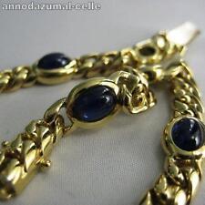Reinheit IF Echte Diamanten-Armbänder aus Gelbgold