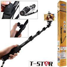 Yunteng YT-1288 Bluetooth Remote Shutter 3in1 Self-portrait Monopod Selfie stick