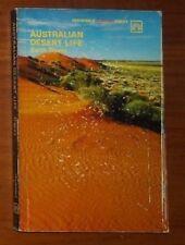 Australian Desert Life Keith Davey Periwinkle Book 1969