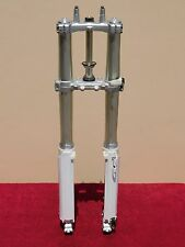 COMPLETE FRONT FORK w/TREE 00-01 YZ125 YZ250 YZ426 Straight USD forks *NO LEAKS!