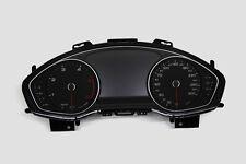 "Org audi a4 8w combinado velocímetro instrumento diesel 8w5920781 7"" meteorológica fis AMF Top"