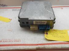 08 bmw 750li tv vidoe control module 9146703 PG0205