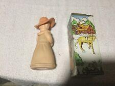 Avon Bird of Paradise Cologne Little Kate Bottle Vintage 3 oz. Orig Box