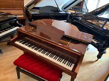HUPFELD Flügel Stutzflügel Salonflügel Pianoforte Piano Studioflügel Klavier