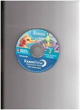 McGraw-Hill Treasures Grade 2 ExamView Assessment Suite Test Generator CD-ROM